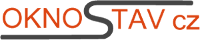 OKNOSTAV CZ, s.r.o. Logo